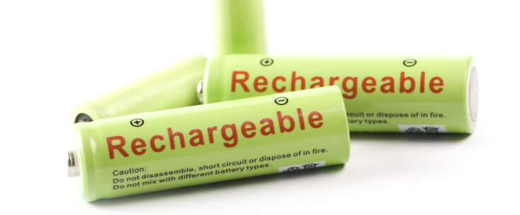 Battery Recycling Trial Commences
