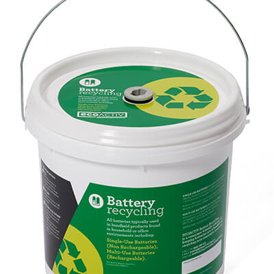 Battery 10l tile image