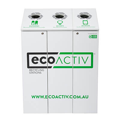 hard rubbish collection Ecoactiv