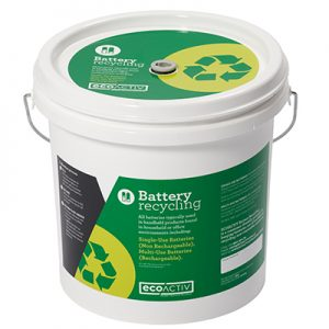 battery recycling Sydney