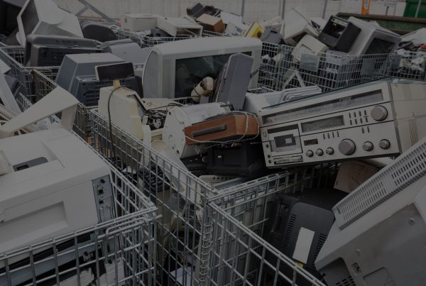 e waste recycling can cant