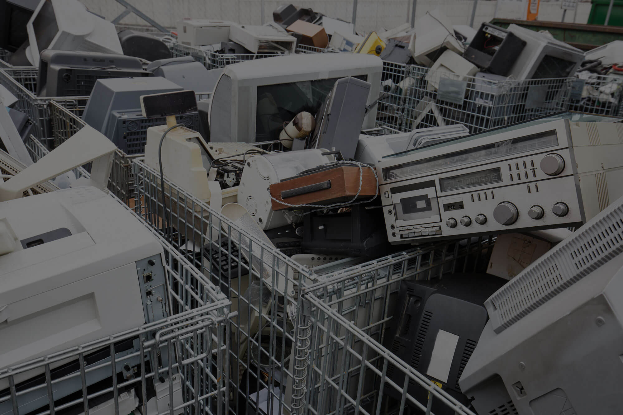 What you need to know about the Victorian e-Waste Ban