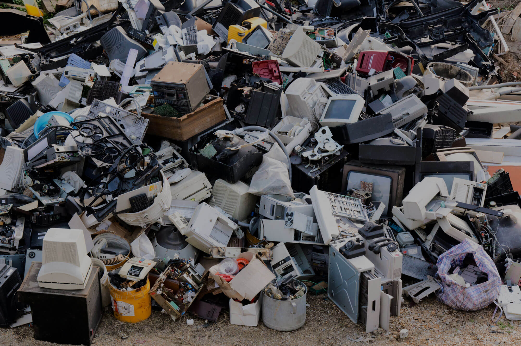 How to recycle your Electronics after the e-Waste Ban?