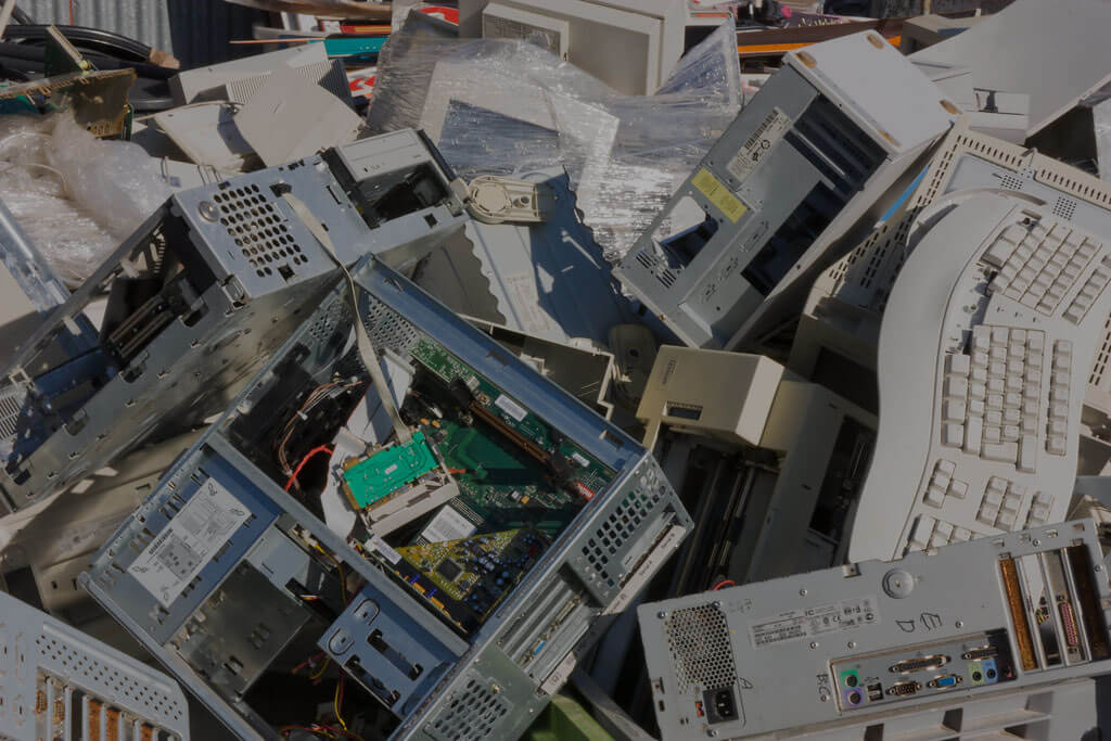 Victorian e-Waste Ban: What you can and can't put in your everyday bin
