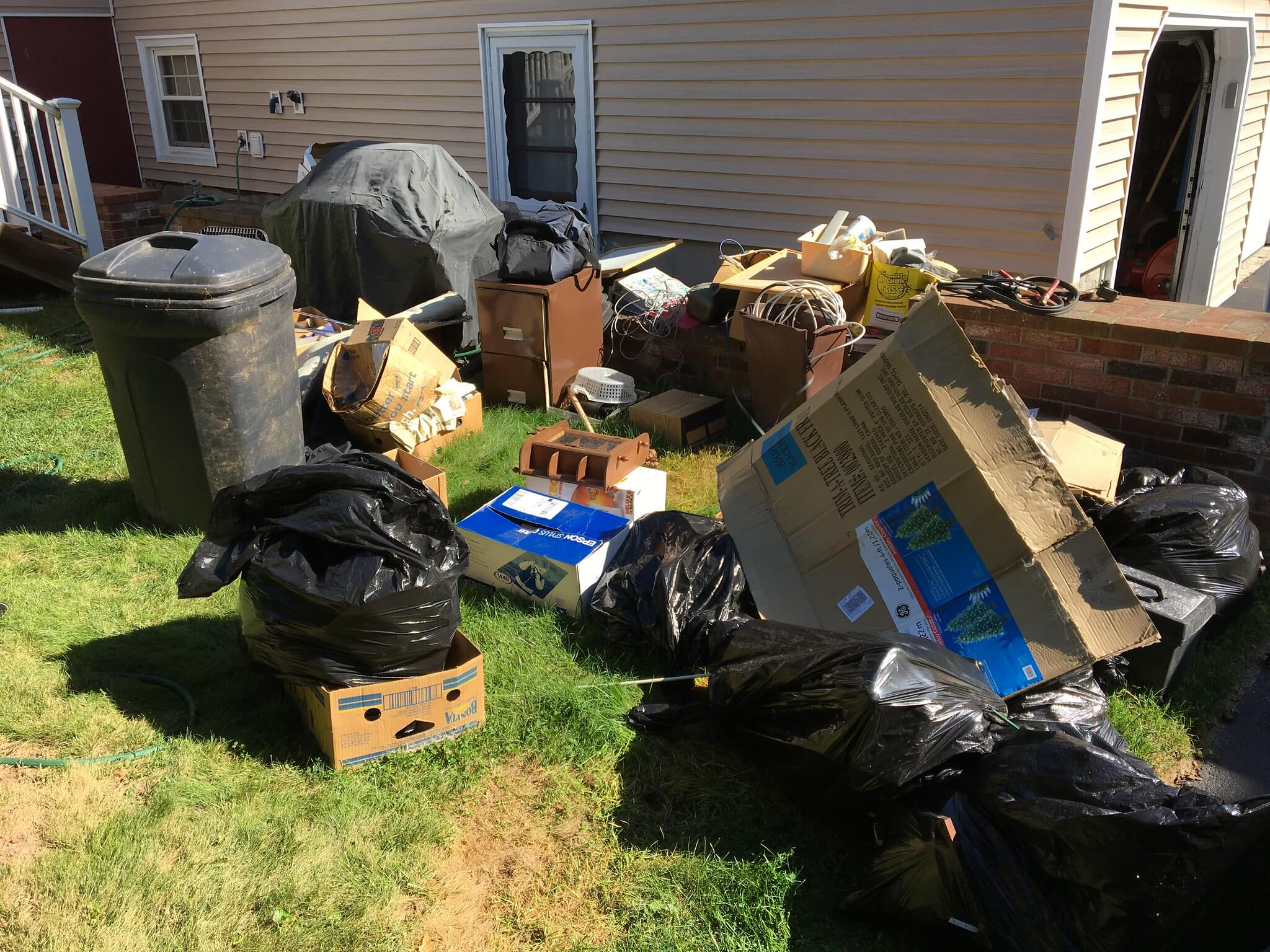 The Importance Of Timely Rubbish Removal