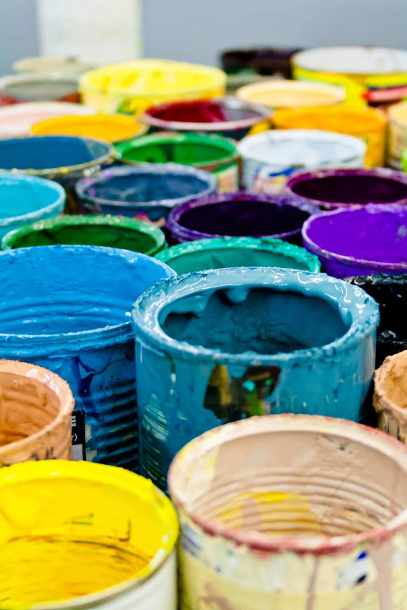 assorted color paint buckets 1887946 2 scaled